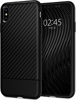 Фото Spigen Case Core Armor for Apple iPhone Xs Max Black (SGP065CS24861)
