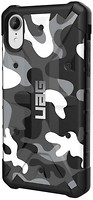 Фото UAG Pathfinder Apple iPhone Xr Camo Arctic (111097114060)