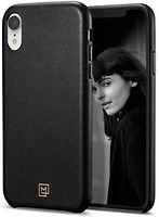 Фото Spigen Case La Manon Calin Apple iPhone Xr Black (SGP064CS25089)