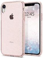 Фото Spigen Case Liquid Crystal Glitter for Apple iPhone Xr Rose Quartz (SGP064CS24868)