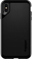 Фото Spigen Case Neo Hybrid for Apple iPhone Xs Max Jet Black (SGP065CS24839)