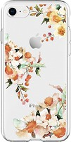 Фото Spigen Case Liquid Crystal Aquarelle for Apple iPhone 7/8 Primrose (SGP054CS22783)