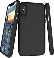 Фото 2E Samsung Galaxy S9 SM-G960F Black (2E-G-S9-18-TKTLBK)