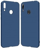 Фото MakeFuture Skin Case Xiaomi Redmi Note 7 Blue (MCSK-XRN7BL)