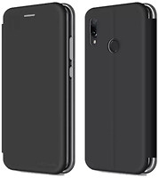 Фото MakeFuture Flip Case Xiaomi Redmi Note 7 Black (MCP-XRN7BK)