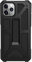 Фото UAG Monarch Apple iPhone 11 Pro Black (111701114040)