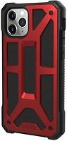 Фото UAG Monarch Apple iPhone 11 Pro Crimson (111701119494)