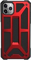 Фото UAG Monarch Apple iPhone 11 Pro Max Crimson (111721119494)