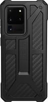 Фото UAG Monarch Samsung Galaxy S20 Ultra SM-G988 Carbon Fiber (211991114242)