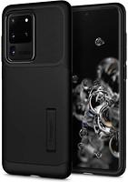 Фото Spigen Case Slim Armor for Samsung Galaxy S20 Ultra SM-G988 Black (ACS00636)