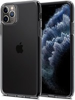 Фото Spigen Case Liquid Crystal for Apple iPhone 11 Pro Space Crystal (077CS27228)