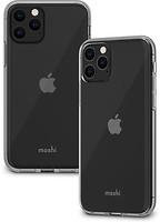 Фото Moshi Vitros Slim Case for Apple iPhone 11 Pro Crystal Clear (99MO103906)