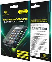 Фото GlobalShield Lenovo A850 ScreenWard (1283126453793)
