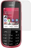 Фото Screen Guard Nokia Asha 202/203 Clear