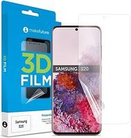 Фото MakeFuture 3D Samsung Galaxy S20 G980 2020 (MFT-SS20)