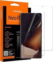 Фото Spigen Neo Flex HD Samsung Galaxy Note 20 N980 (AFL01364)