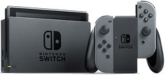 Фото Nintendo Switch