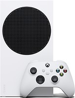 Фото Microsoft Xbox Series S 512Gb