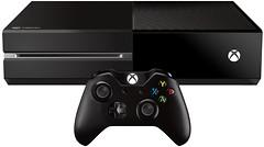 Фото Microsoft Xbox One 500Gb