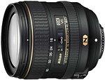 Фото Nikon 16-80mm f/2.8-4E ED VR AF-S DX Nikkor (JAA825DA)
