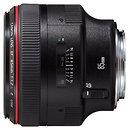 Фото Canon EF 85mm f/1.2L USM