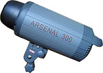 Вспышки Arsenal