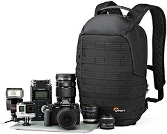 Фото Lowepro ProTactic BP 250 AW