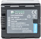 Фото PowerPlant Panasonic VW-VBN130 (DV00DV1295)