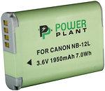 Фото PowerPlant Canon NB-12L (DV00DV1404)