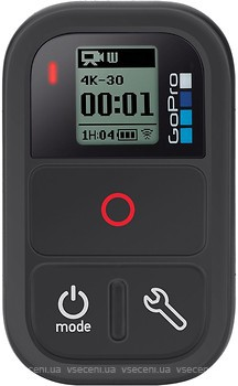 Фото GoPro Smart Wi-Fi Remote 2.0 (ARMTE-002-FR)