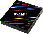 Фото Smart TV Box H96 Max Plus 4/32Gb
