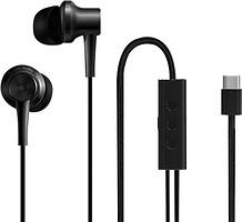 Фото Xiaomi Mi ANC & Type-C In-Ear Earphones