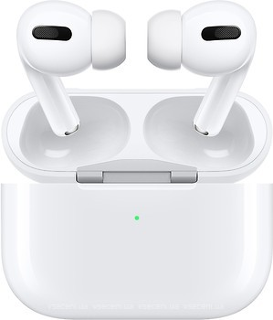 Фото Apple AirPods Pro White (MWP22)