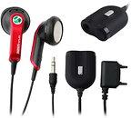 Наушники Sony Ericsson