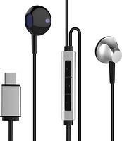 Фото Baseus B51 Digital Type-C Wired Control Earphone