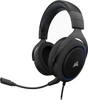 Фото Corsair HS50 Stereo Gaming Headset