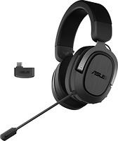 Фото Asus TUF Gaming H3 Wireless Black (90YH02ZG-B3UA00)