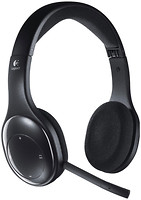 Фото Logitech Wireless Headset H800