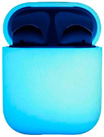 Фото Elago Silicone Case AirPods Nightglow Blue (EAPSC-LUBL)