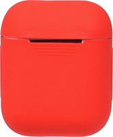Фото Toto AirPods 1st Generation Without Hook Case Red