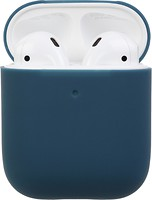 Фото ArmorStandart Ultrathin Silicone Case for Apple AirPods 2 Pacific Green (ARM54736)