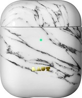 Фото Laut Huex Marble for Apple AirPods White (L_AP_HXE_MW)