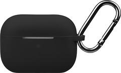 Фото 2E Pure Color Silicone Case 2.5 mm for Apple AirPods Pro Black (2E-PODSPR-IBPCS-2.5-BK)