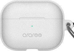Фото Araree Pops for Apple AirPods Pro Case White