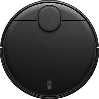 Фото Xiaomi Mi Robot Vacuum Mop Pro Black (STYTJ02YM/SKV4109GL)