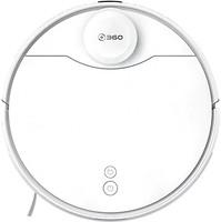 Фото 360 Robot Vacuum Cleaner S6 Pro White