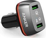 Зарядные устройства для телефонов, планшетов Anker