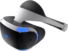Фото Sony PlayStation VR (CUH-ZVR1)