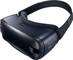 Фото Samsung Gear VR (SM-R323)