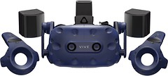 Фото HTC Vive Pro Full Kit